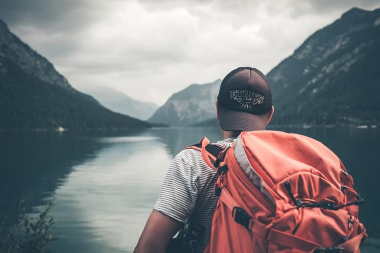 Travel Bag - One Thing That Could Ignite The Explorer In You