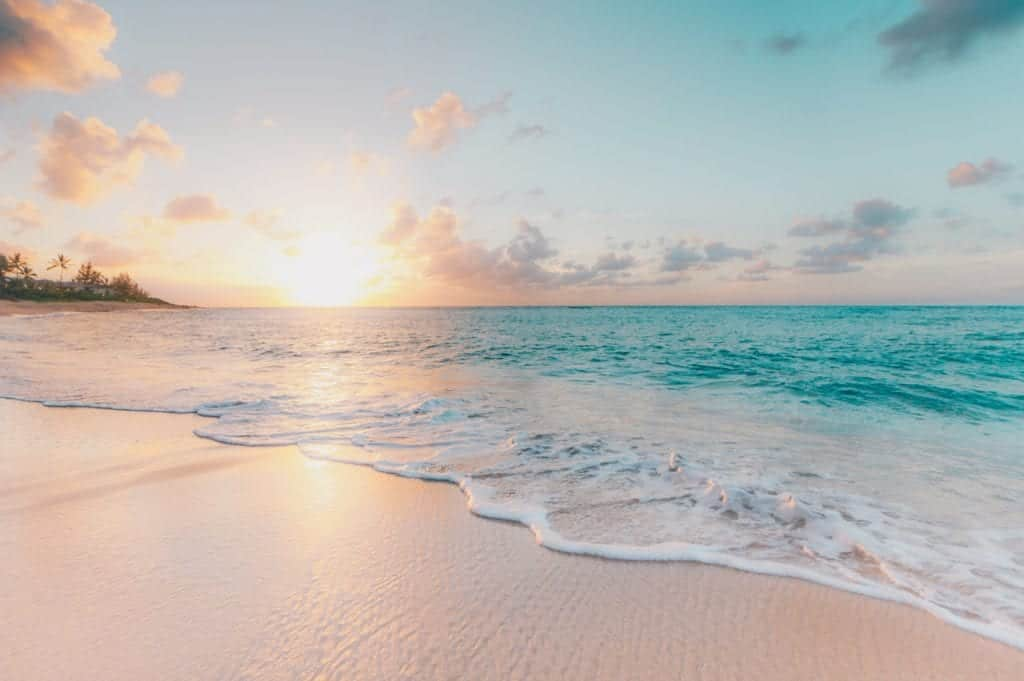 Beach Vacations Spots That Must Be On Your Bucket List